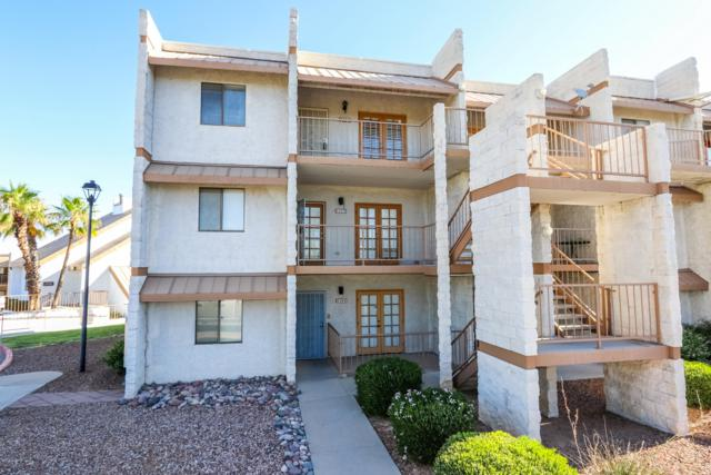 7777 E Golf Links Road #2301, Tucson, AZ 85730 (#21917374) :: Tucson Property Executives