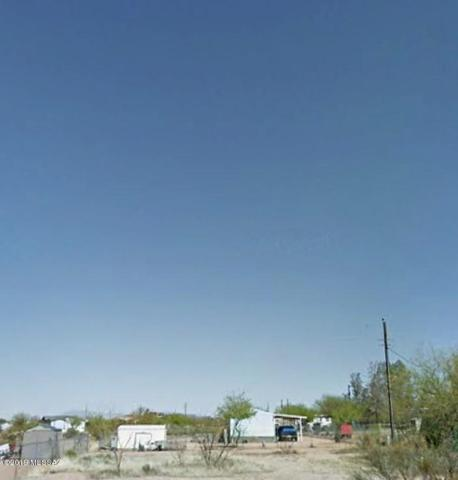 9415 S Vicki Drive #9, Tucson, AZ 85736 (#21917464) :: Keller Williams