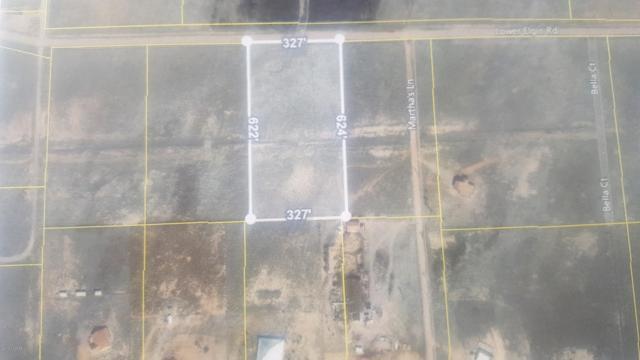 377 Lower Elgin Road #1, Elgin, AZ 85611 (#21917479) :: Long Realty Company