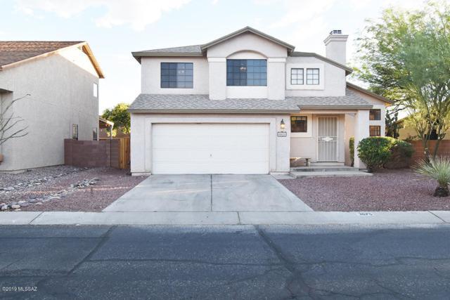 3075 W Country Fair Drive, Tucson, AZ 85742 (#21917491) :: eXp Realty