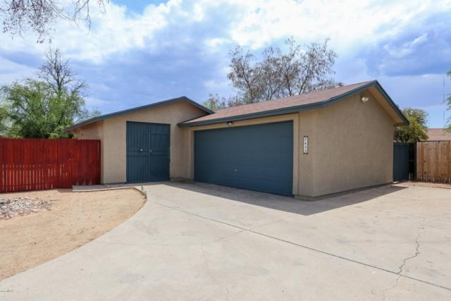 4643 N Edgebrooke Place, Tucson, AZ 85705 (#21917492) :: The Local Real Estate Group | Realty Executives