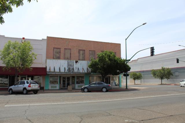 844 N G Avenue, Douglas, AZ 85607 (#21917503) :: Luxury Group - Realty Executives Tucson Elite