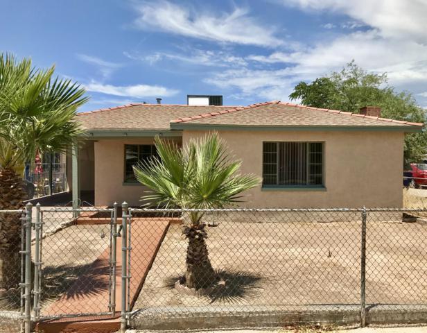 126 W 30th Street, Tucson, AZ 85713 (#21917513) :: Long Realty Company