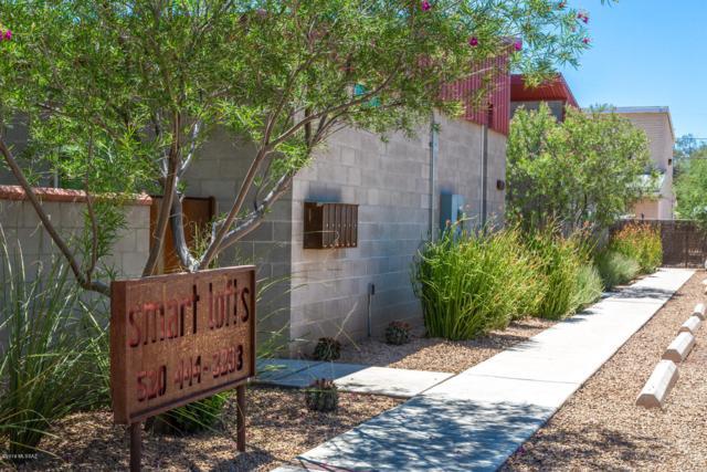 3427-3433 E Presidio Road, Tucson, AZ 85716 (#21917561) :: Long Realty Company