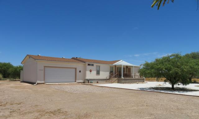 1330 E Morris Lane, Benson, AZ 85602 (MLS #21917563) :: The Property Partners at eXp Realty
