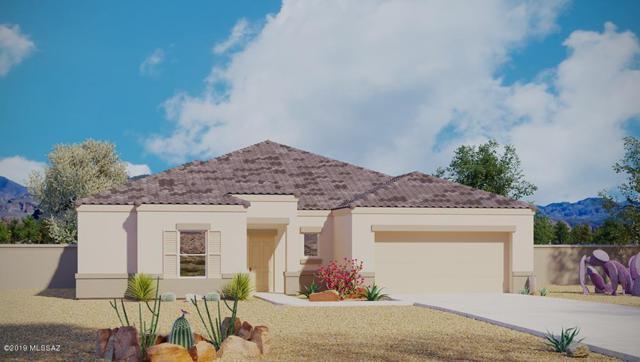 9938 N Saguaro Bloom Way, Tucson, AZ 85743 (#21917667) :: Realty Executives Tucson Elite