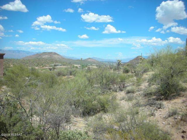 2111 S Twinkling Starr Drive #14, Tucson, AZ 85745 (#21917674) :: eXp Realty