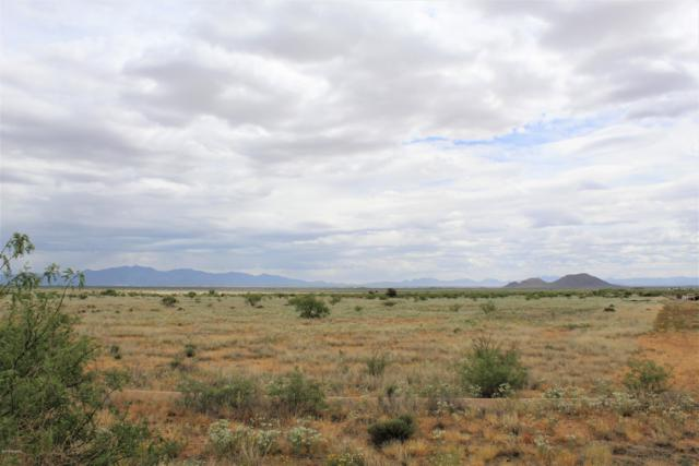 TBD N Hwy 191, Cochise, AZ 85606 (#21917679) :: The Local Real Estate Group | Realty Executives