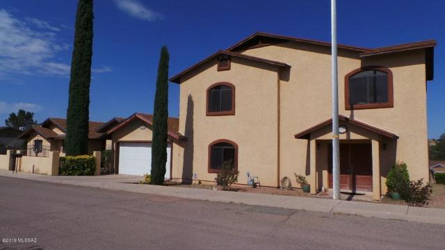 2379 N Calle Nogales, Nogales, AZ 85621 (#21917703) :: The Local Real Estate Group | Realty Executives
