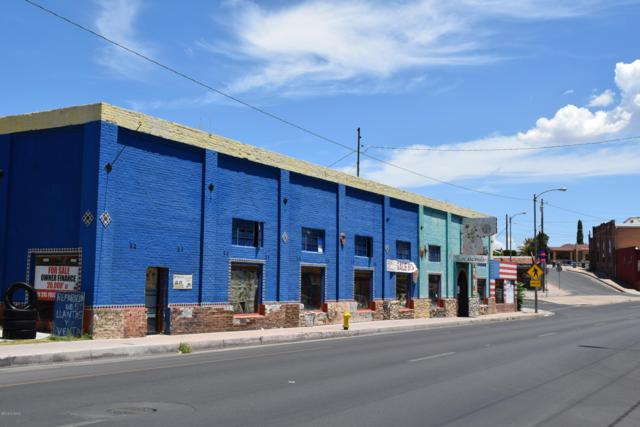 491 N Grand Avenue, Nogales, AZ 85621 (#21917761) :: Long Realty Company
