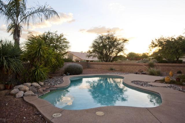 2991 W Corte Olivia, Tucson, AZ 85741 (#21917810) :: Keller Williams