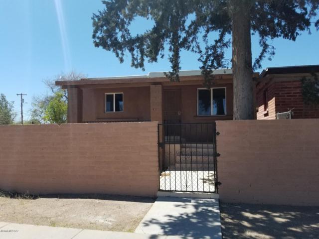 375 W 33Rd Street, Tucson, AZ 85713 (#21917847) :: Long Realty Company
