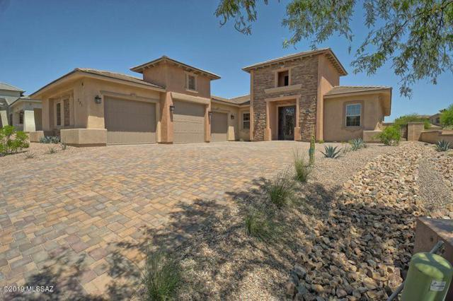 281 E Placita Haciendas Del Lago, Sahuarita, AZ 85629 (#21917858) :: Tucson Property Executives