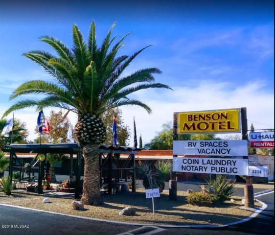 3314 E Benson Highway, Tucson, AZ 85706 (#21917892) :: The Local Real Estate Group | Realty Executives