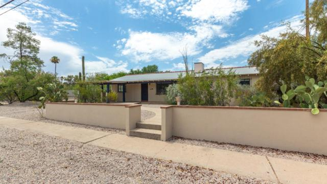 2948 E 8Th Street, Tucson, AZ 85716 (#21917934) :: Long Realty Company