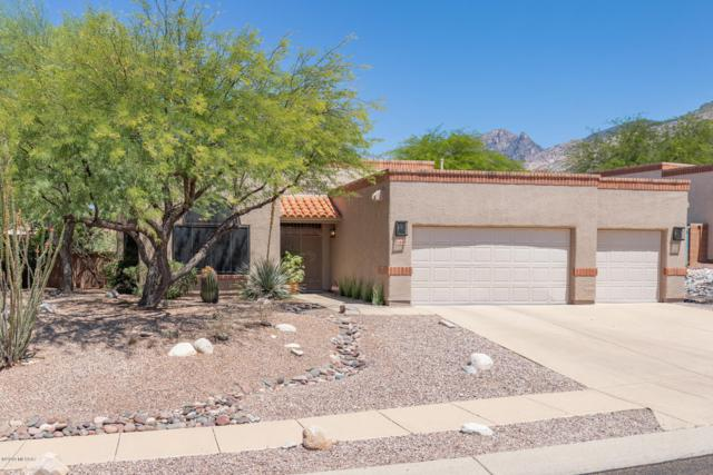 5449 N Crescent Ridge Drive, Tucson, AZ 85718 (#21917958) :: Luxury Group - Realty Executives Tucson Elite