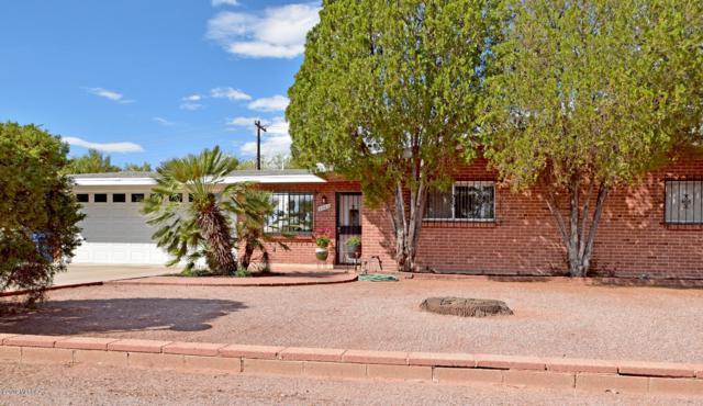2202 N Frannea Drive, Tucson, AZ 85712 (#21917975) :: Long Realty - The Vallee Gold Team
