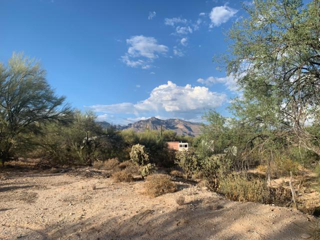 5995 N Pete Dawson Road J, Tucson, AZ 85704 (#21918009) :: Keller Williams