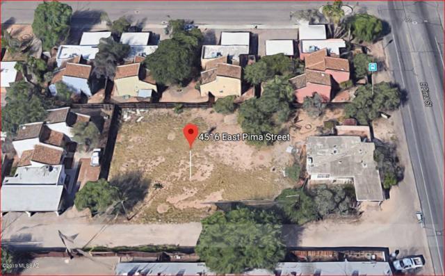 4514 E Pima Street #6, Tucson, AZ 85712 (#21918017) :: Long Realty - The Vallee Gold Team