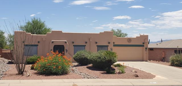 136 N Candlelight Drive, Green Valley, AZ 85614 (#21918040) :: The Local Real Estate Group | Realty Executives