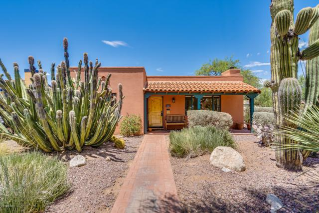 2333 E 7th Street, Tucson, AZ 85719 (#21918053) :: Luxury Group - Realty Executives Tucson Elite