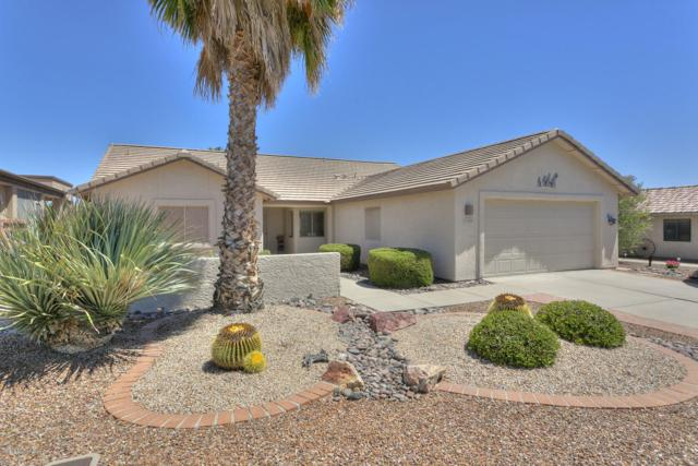 1022 W Union Bell Drive, Green Valley, AZ 85614 (#21918059) :: Long Realty - The Vallee Gold Team