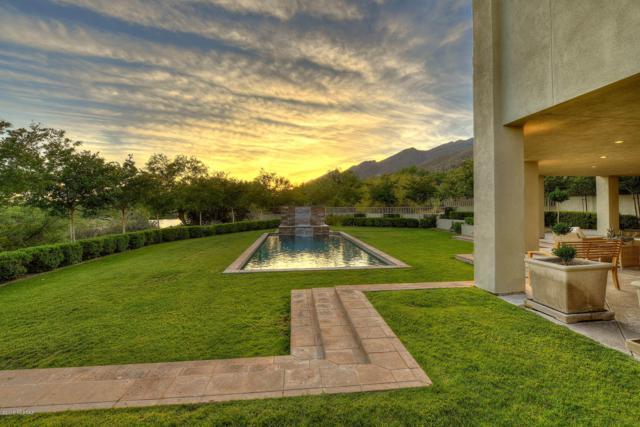 6451 N Ventana Canyon Drive, Tucson, AZ 85750 (#21918070) :: Luxury Group - Realty Executives Tucson Elite
