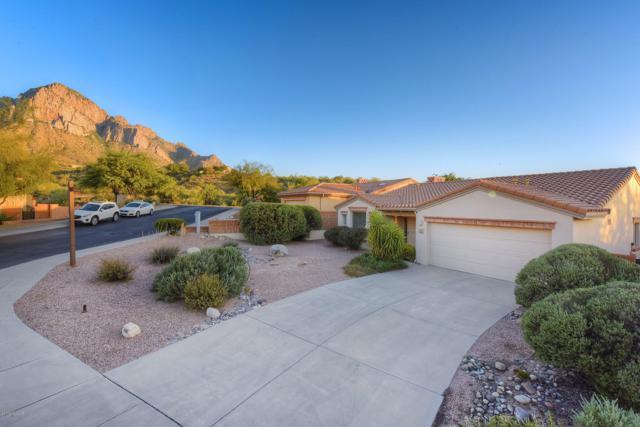 1481 E Tascal Loop, Tucson, AZ 85737 (#21918073) :: Long Realty Company