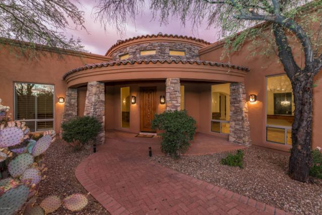 1132 W Vistoso Highlands Drive, Oro Valley, AZ 85755 (#21918090) :: Long Realty - The Vallee Gold Team