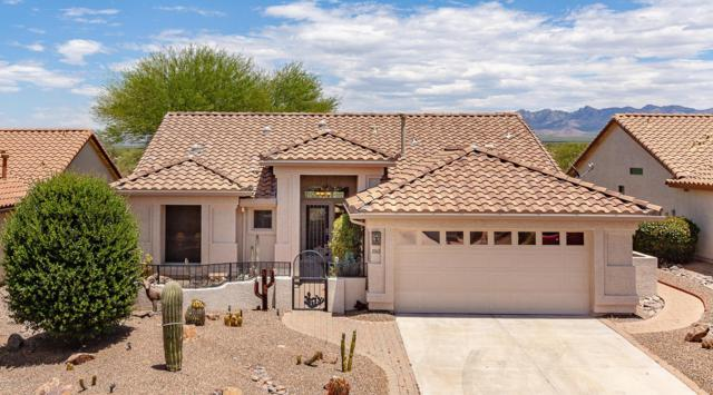 1068 N Rams Head Road, Green Valley, AZ 85614 (#21918103) :: Long Realty - The Vallee Gold Team
