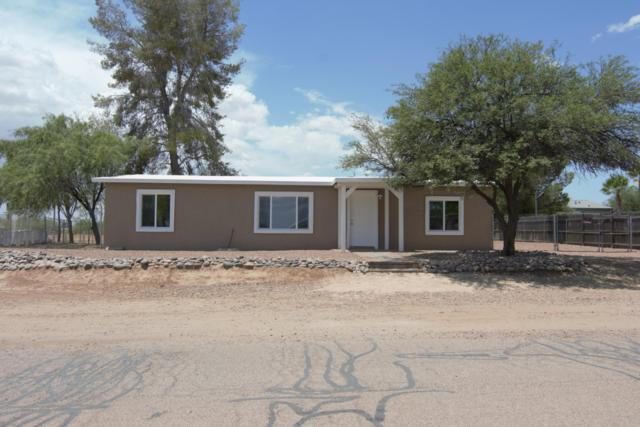 13481 N Warfield Circle, Marana, AZ 85658 (#21918107) :: Long Realty - The Vallee Gold Team