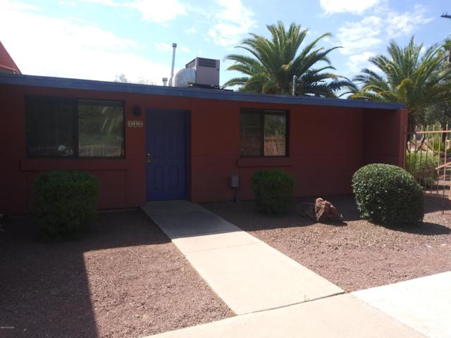 350 N Silverbell Road #112, Tucson, AZ 85745 (#21918136) :: The Local Real Estate Group | Realty Executives