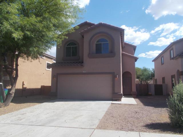 388 E Camino Limon Verde, Sahuarita, AZ 85629 (#21918142) :: Tucson Property Executives