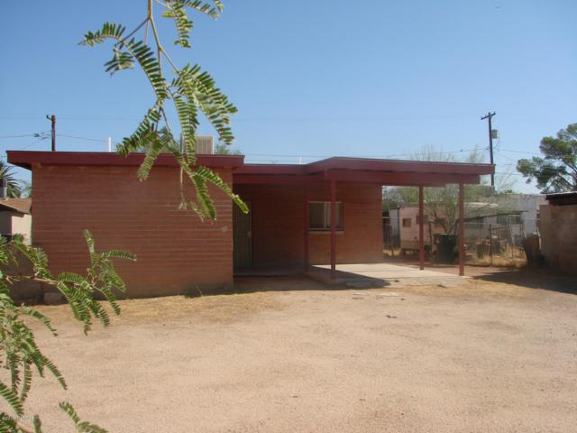 206 W Columbia Street, Tucson, AZ 85714 (#21918143) :: Tucson Property Executives