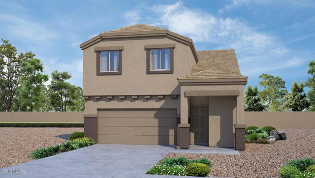 3368 N Dales Crossing Drive, Tucson, AZ 85745 (#21918177) :: Long Realty - The Vallee Gold Team