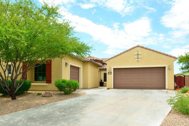 5880 S Fiorenza Place, Tucson, AZ 85747 (#21918178) :: Long Realty Company