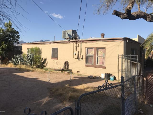 450 W Thurber Road, Tucson, AZ 85705 (#21918200) :: Tucson Property Executives