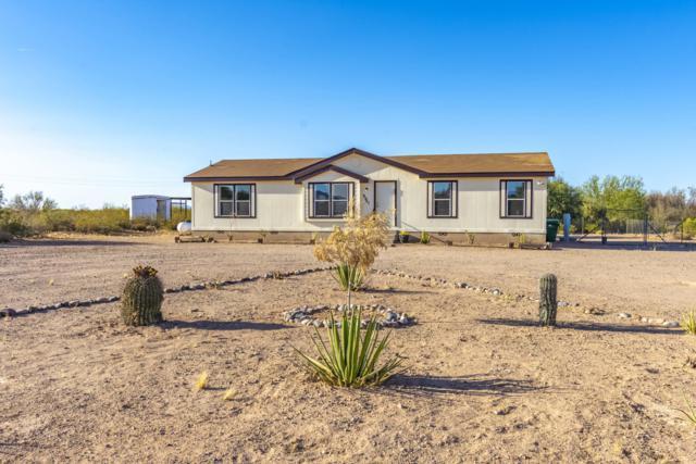 9987 N Needmore Way, Marana, AZ 85653 (#21918201) :: Long Realty Company