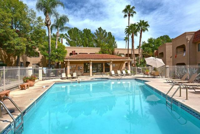 5750 N Camino Esplendora #202, Tucson, AZ 85718 (#21918215) :: Long Realty Company