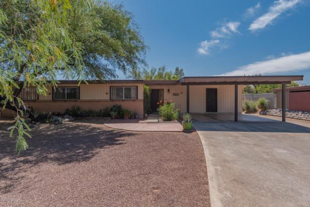 8645 E Bellevue Place, Tucson, AZ 85715 (#21918243) :: Long Realty Company