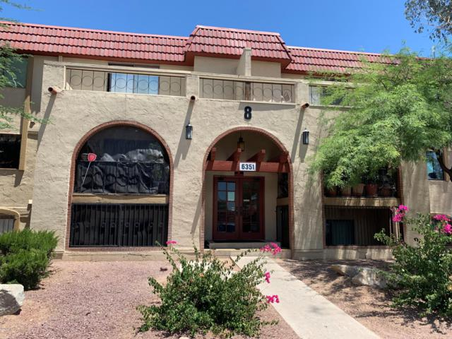 6351 N Barcelona Court #819, Tucson, AZ 85704 (#21918253) :: Long Realty Company
