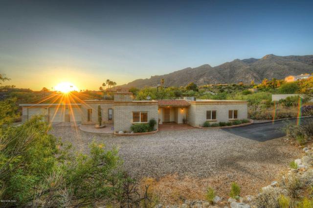 6131 N Camino Esquina, Tucson, AZ 85718 (#21918254) :: Long Realty Company