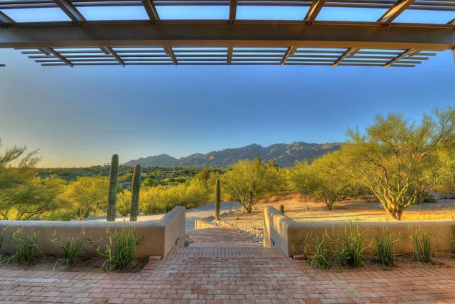 4991 N Circulo Sobrio, Tucson, AZ 85718 (#21918258) :: The Local Real Estate Group | Realty Executives