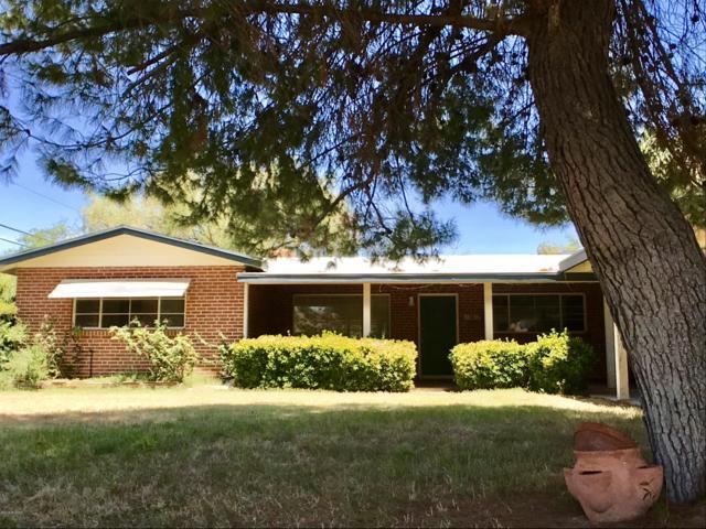 2817 E Mckenzie Street, Tucson, AZ 85716 (#21918262) :: The Local Real Estate Group | Realty Executives