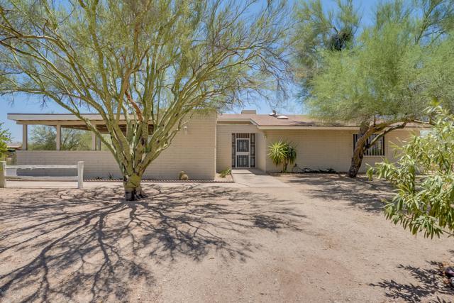 5930 N Calle Tiburon, Tucson, AZ 85704 (#21918264) :: Long Realty Company