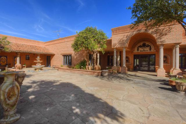 1620 W Niner Way, Tucson, AZ 85755 (#21918290) :: Long Realty - The Vallee Gold Team