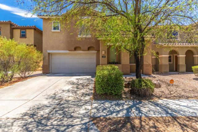 1595 W Gleaming Moon Lane, Tucson, AZ 85704 (#21918298) :: Long Realty Company