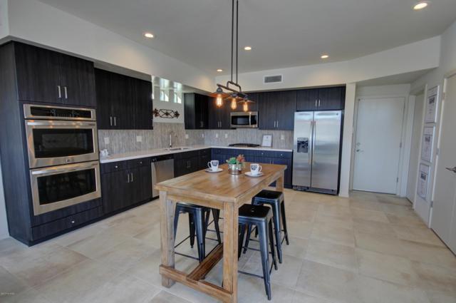 8638 E Innovative Drive, Tucson, AZ 85710 (#21918299) :: Long Realty Company