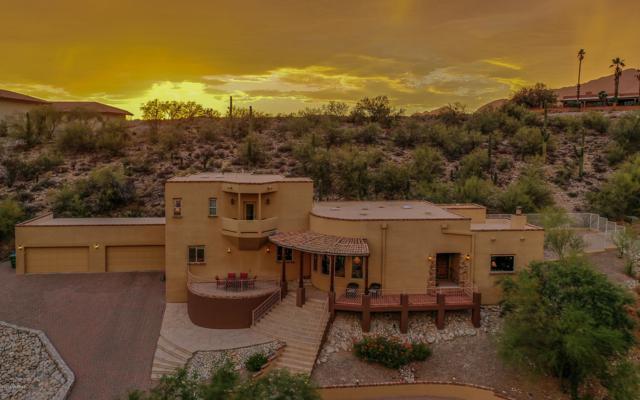 5941 Verde Place, Tucson, AZ 85750 (#21918362) :: Gateway Partners   Realty Executives Tucson Elite
