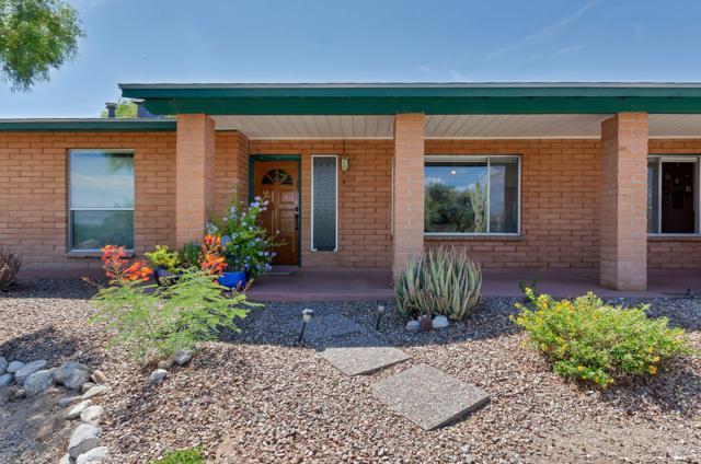6411 E Calle De Amigos, Tucson, AZ 85750 (#21918396) :: Gateway Partners   Realty Executives Tucson Elite